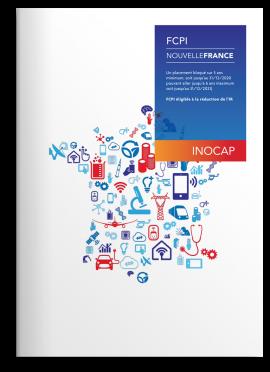 INOCAP-Brochure-FCPI NF 2015-Agence le 6