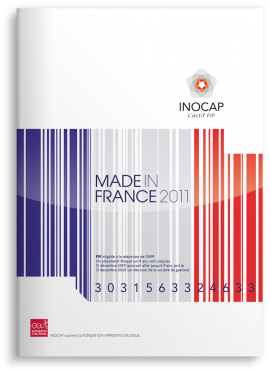 INOCAP-Brochure-FIP MIF 2011-Agence le 6