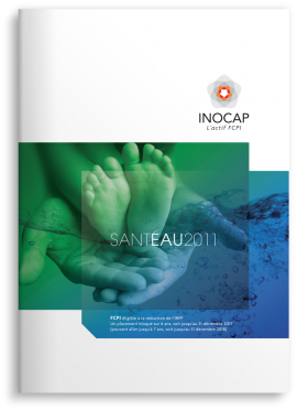 INOCAP-Brochure-Santeau 2011-Agence le 6