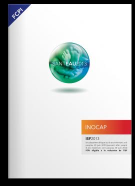 INOCAP-Brochure-Santeau 2012-Agence le 6