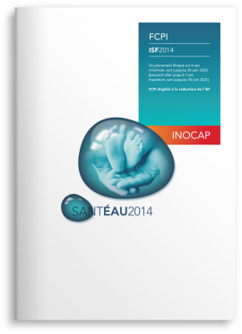 INOCAP-Brochure-Santeau 2014-Agence le 6