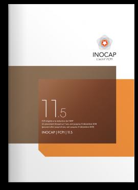 INOCAP-Brochure-FCPI 11.5-Agence le 6