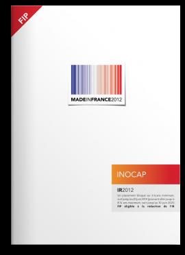 INOCAP-Brochure-FIP MIF 2012-Agence le 6